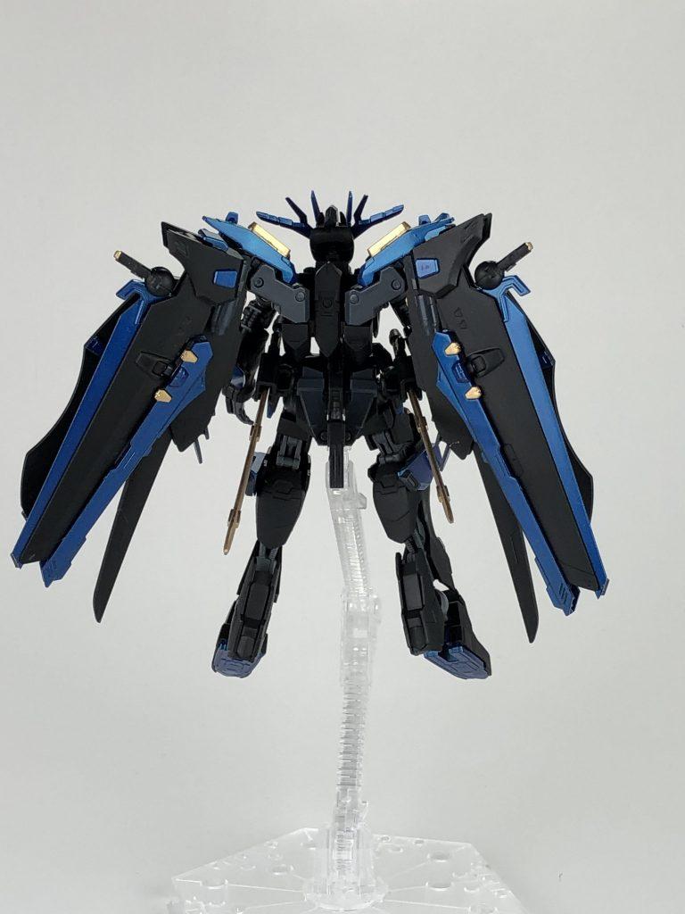ASW-GS-09 ガンダム バエティス アピールショット2