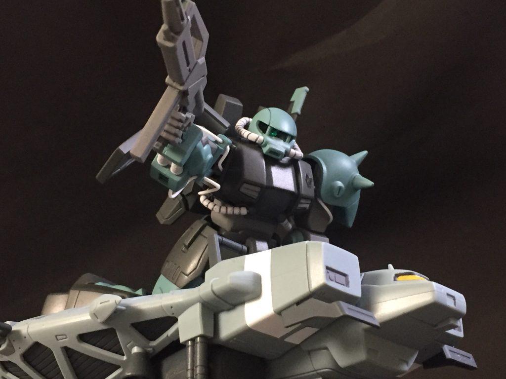 ハイザック /89式ベース・ジャバー