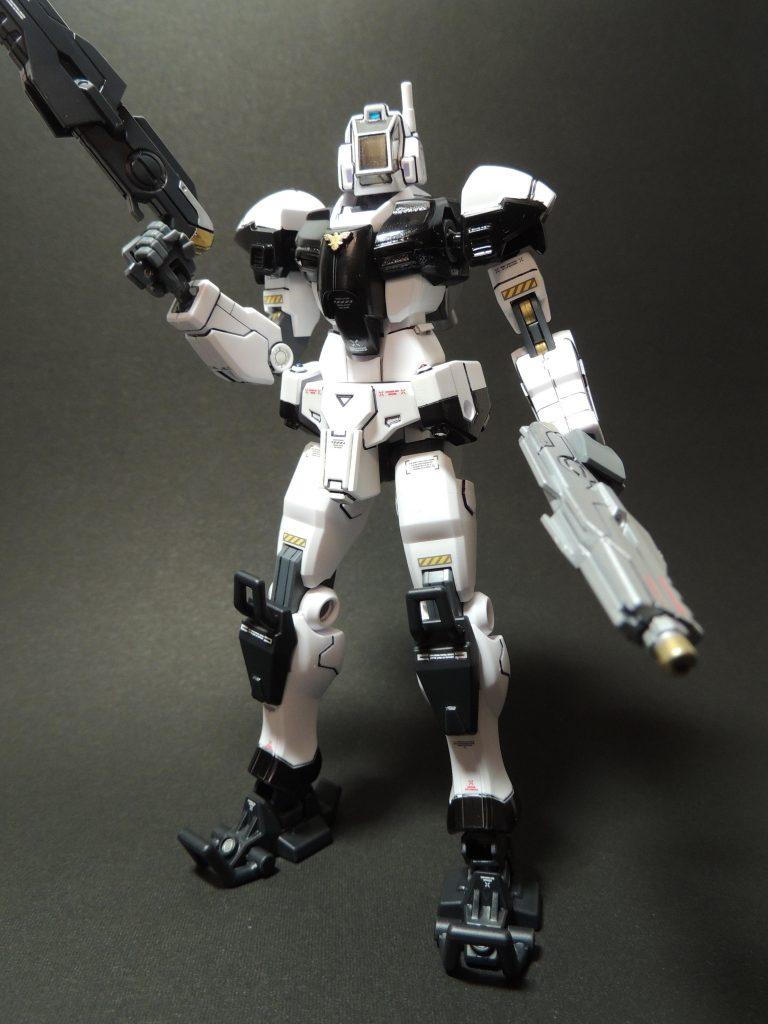 日本警察特殊戦闘部隊機(20式)