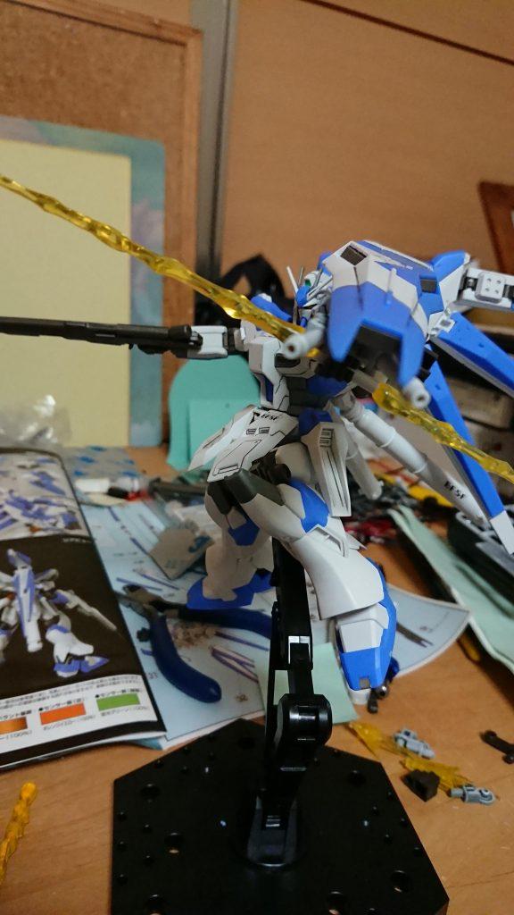 RX-93-ν2 Hi-νガンダム ビームガンシールド