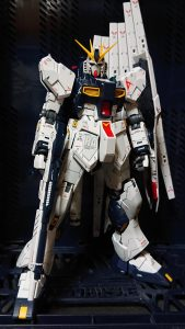 RX-93 νガンダム Ver.Ka