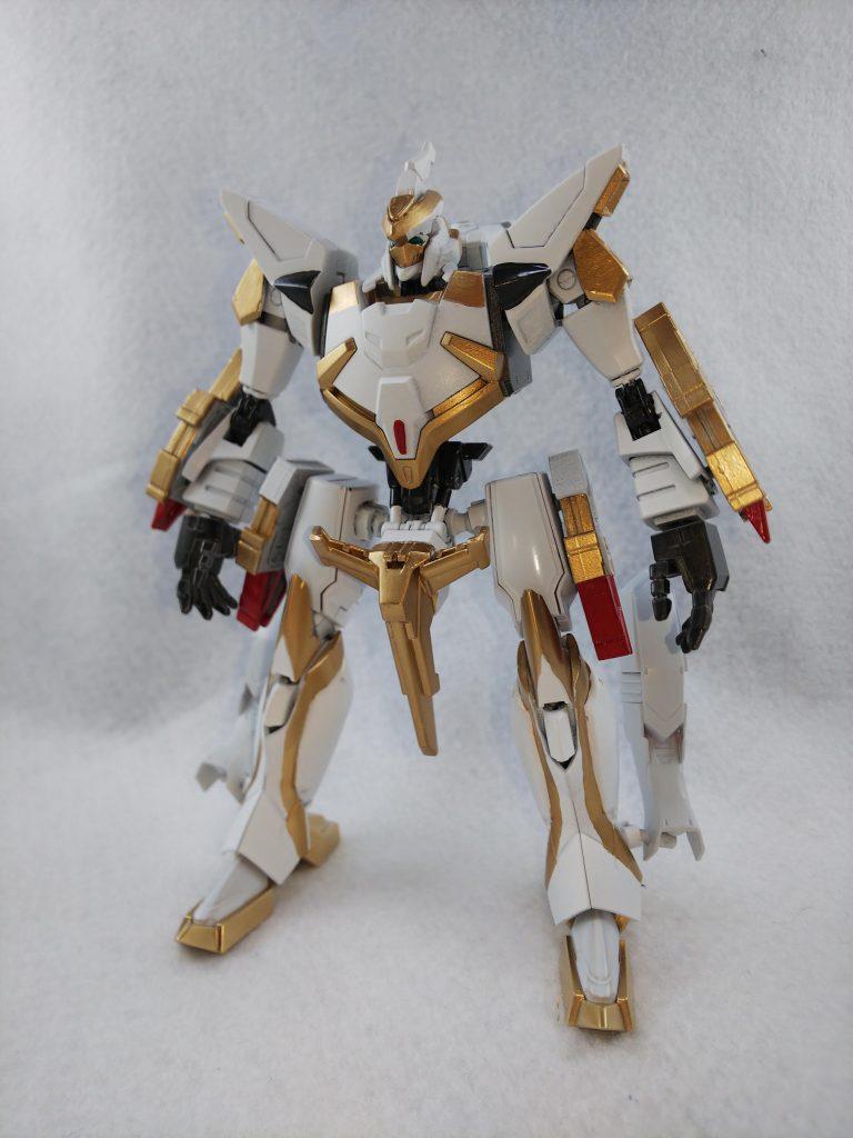Knight of Seven アピールショット1