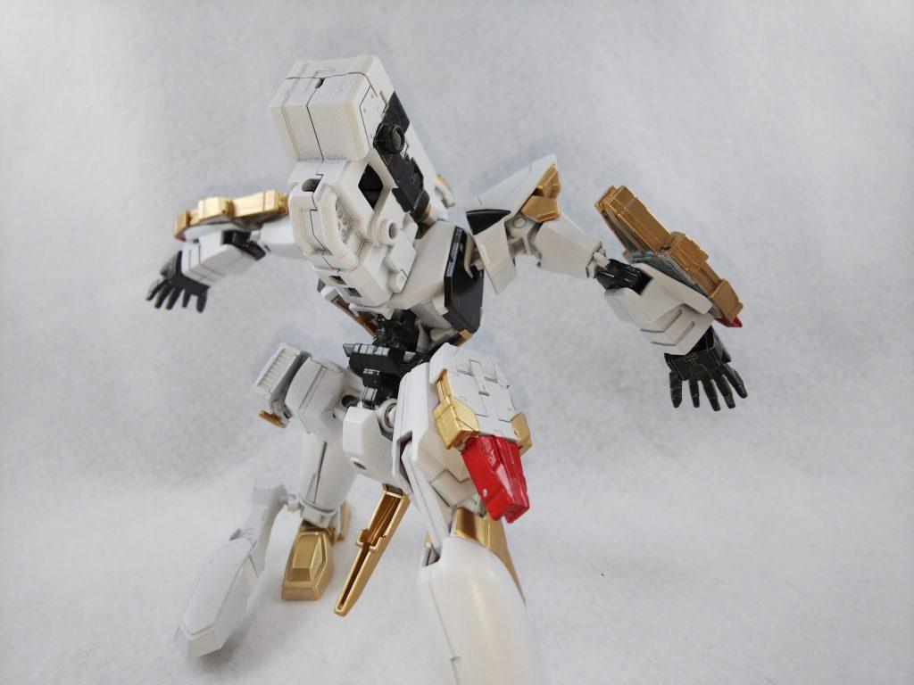 Knight of Seven アピールショット6