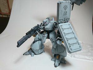 AMX-102 ZSSA〔ズサ・ロービジカラー〕