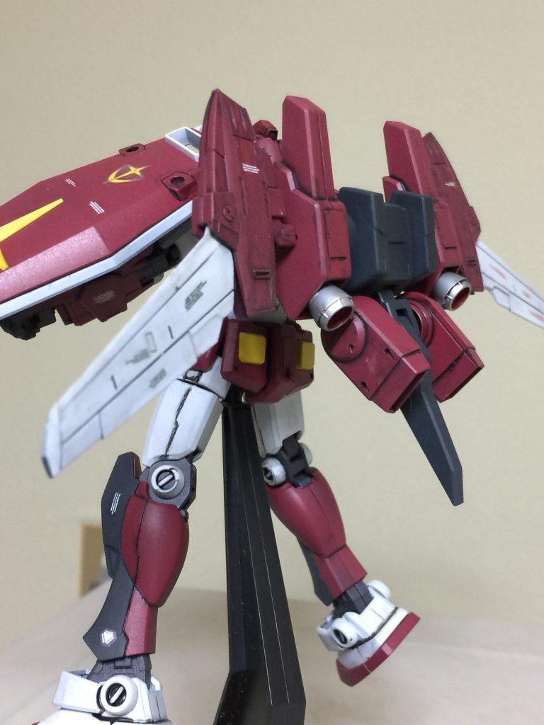 ガンダム・ブラディオン アピールショット4
