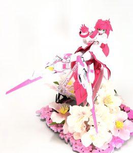 モビルドールサラ 桜ver.🌸