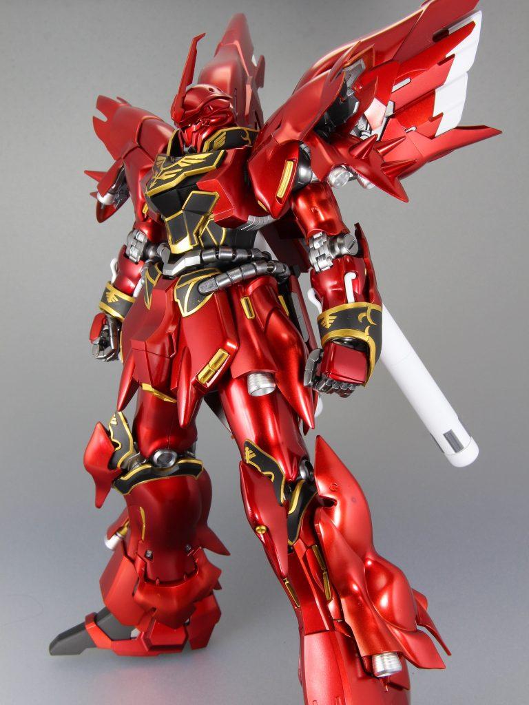 MG シナンジュ アピールショット4