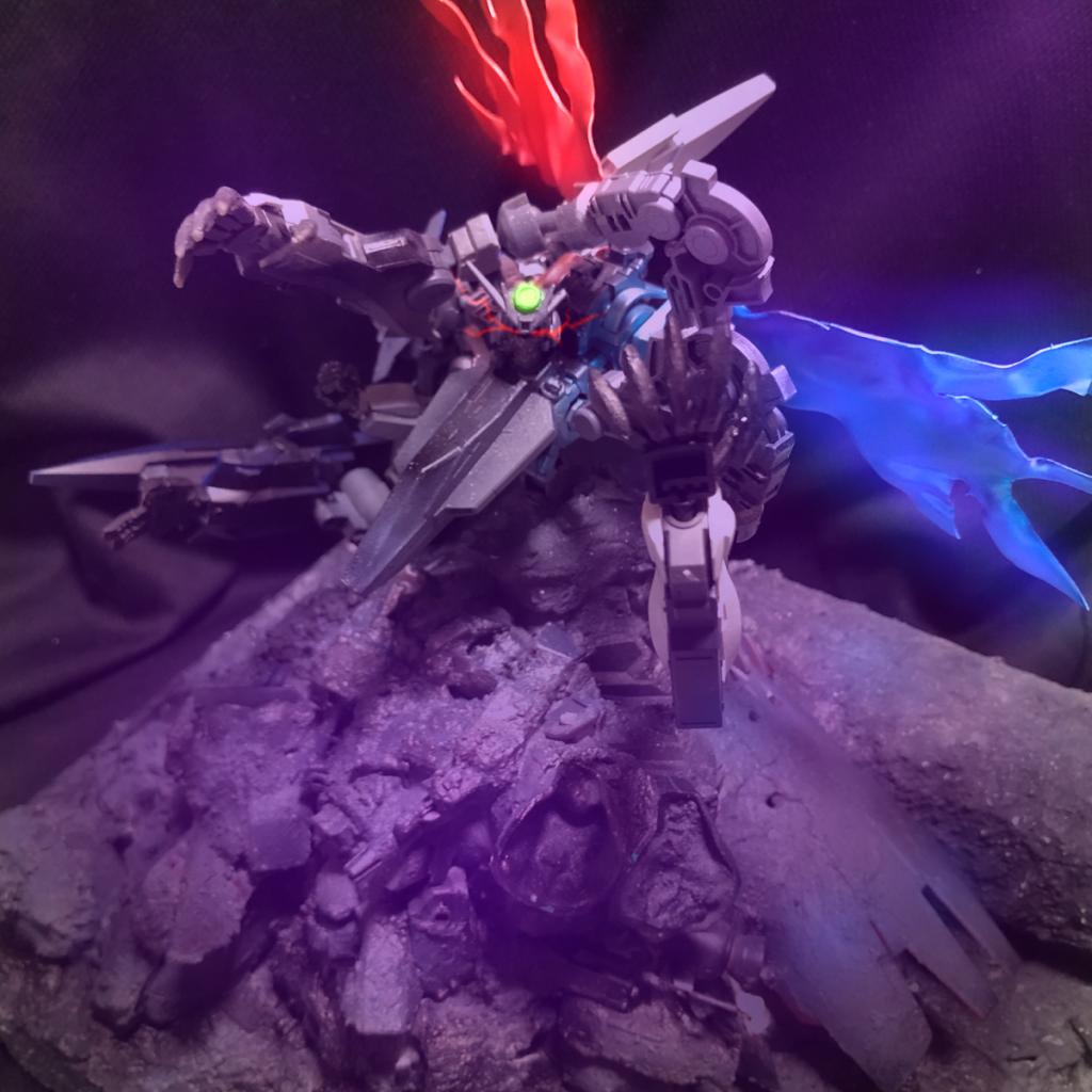 ーAbandoned Gundamー