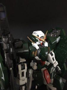 MG 1/100 ガンダムデュナメス