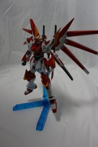 Flame Gundam