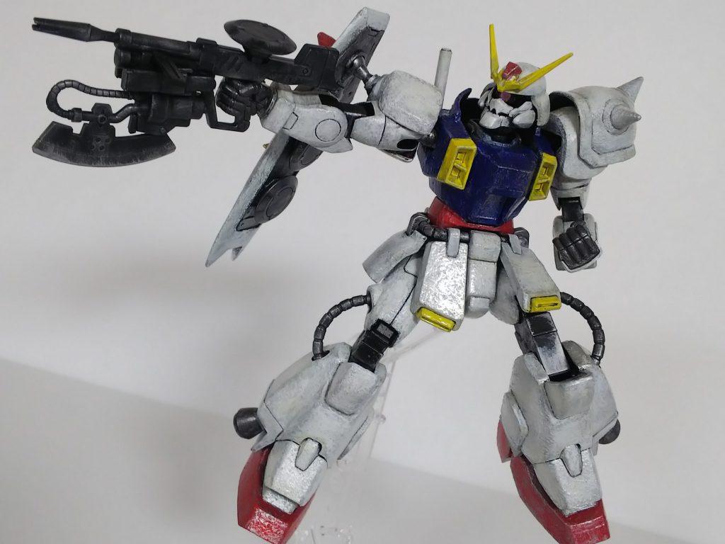 ZGMF-1000N(偽)『にせガンダム』