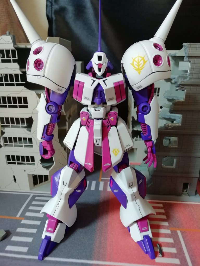 R-ジャジャ Twilight AXIS ver