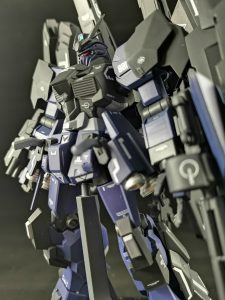 FG-001/DO GUNDAM DreadOut