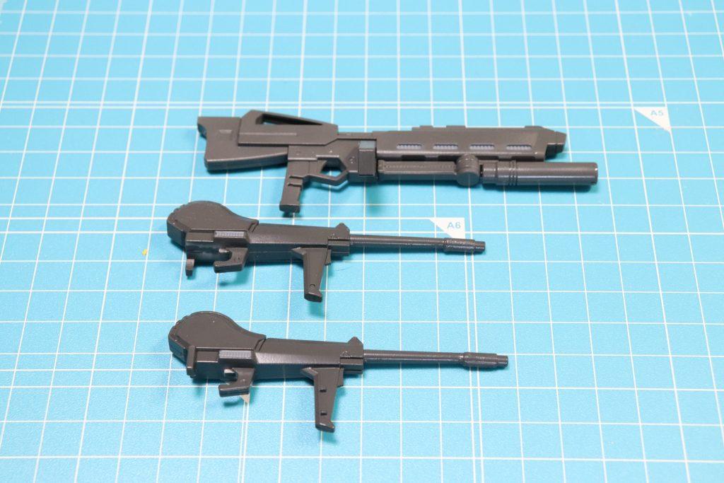 [RE]MSK-008 DIJEH (CHAR AZNABLE CUSTOM Ver.) 制作工程2