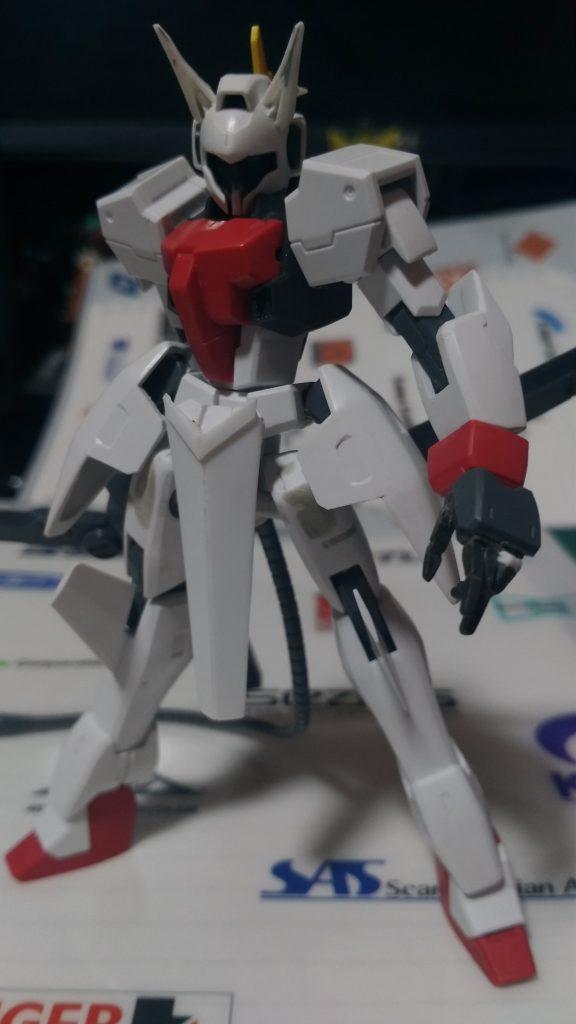 GNアーチャー・アタランテ 制作工程3