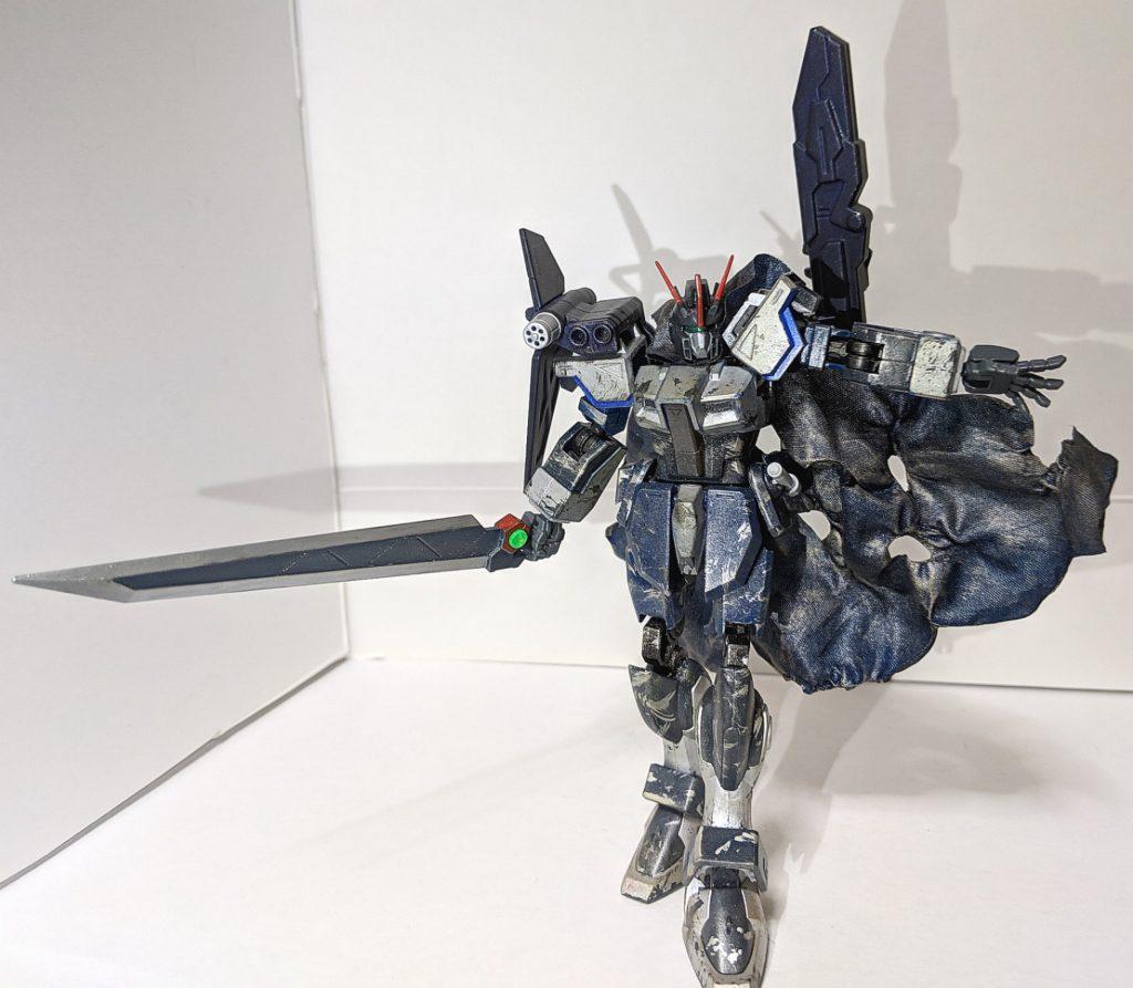 GAT-S2SI SダガーS アピールショット7
