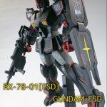 RX-78-01〔FSD〕GUNDAM FSD