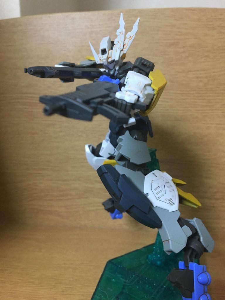ASW-G-02 ガンダム・アガレス アピールショット4