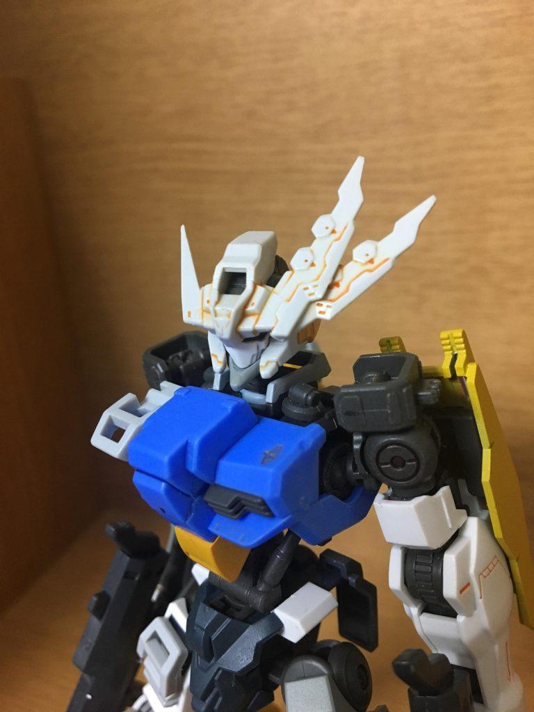 ASW-G-02 ガンダム・アガレス