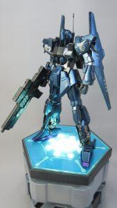 百式 -Ver.ブルーメタリック-