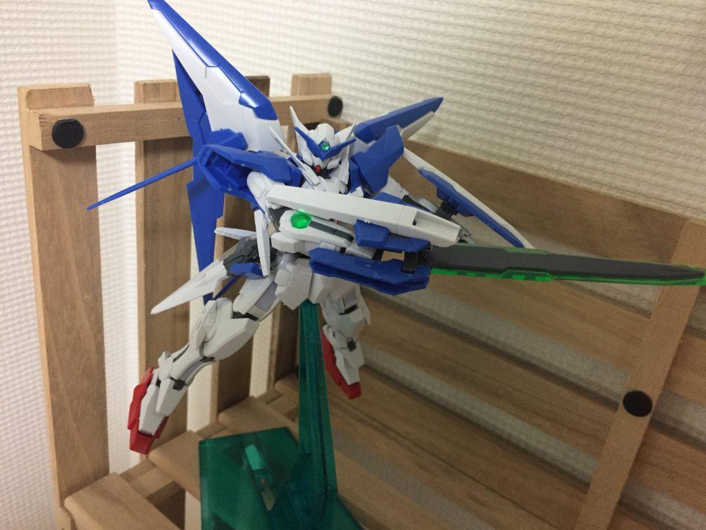 GNA-001 ガンダム・アルトリア type-GPD〜GBN