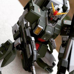 RX-79[G]陸戦型ガンダムさん