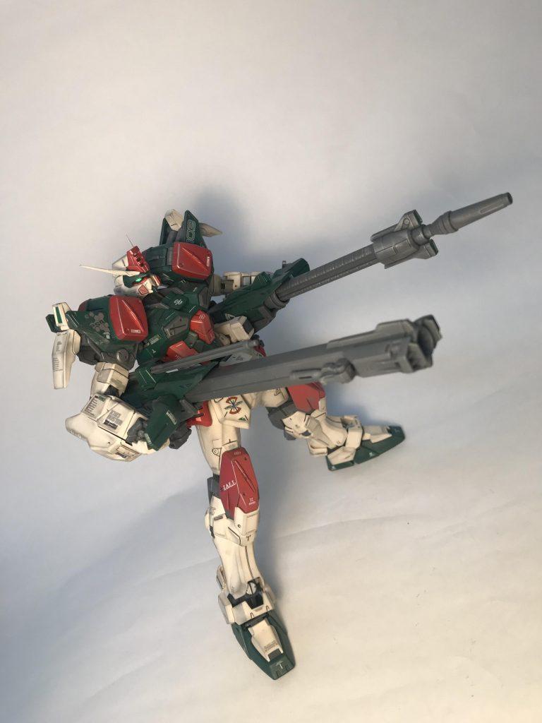 MGバスター アピールショット3