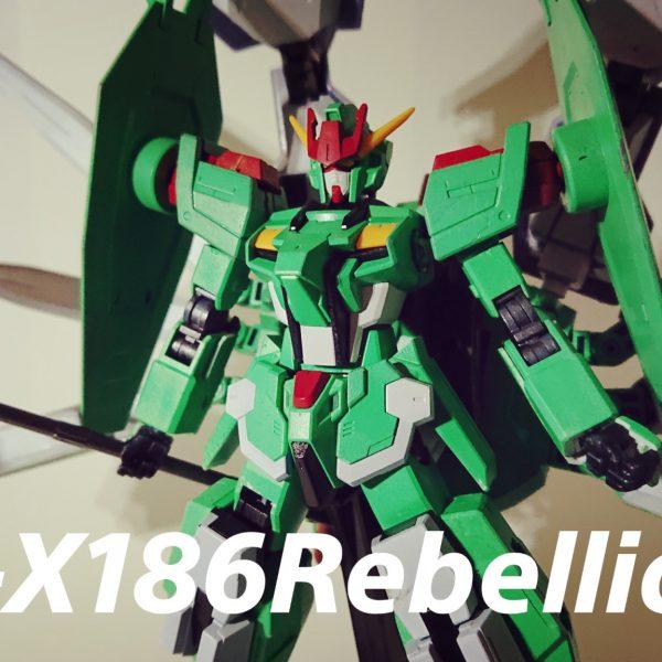 GAT-X186 リベリオン