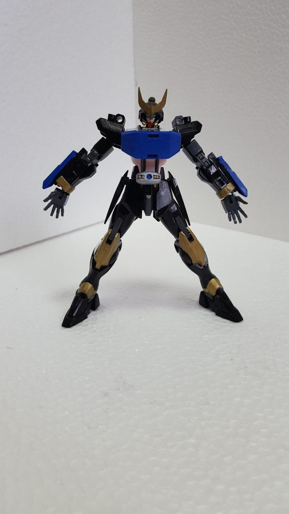 空牙ガンダム・ドラゴンフォーム