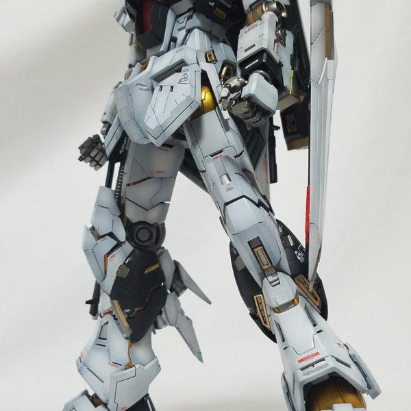 RX-93 ニューガンダム バージョンka.
