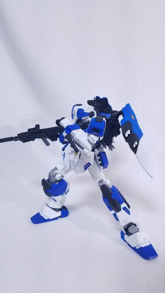 RGM-96/X-CW  ジェスタ クールホワイト アピールショット8