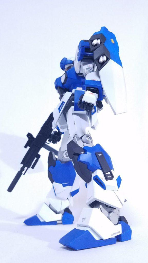 RGM-96/X-CW  ジェスタ クールホワイト アピールショット7