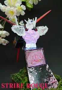ストライクルージュ クリスタル  ~桜~