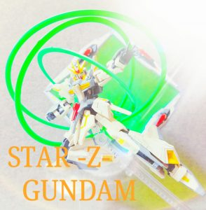 STAR -Z- GUNDAM