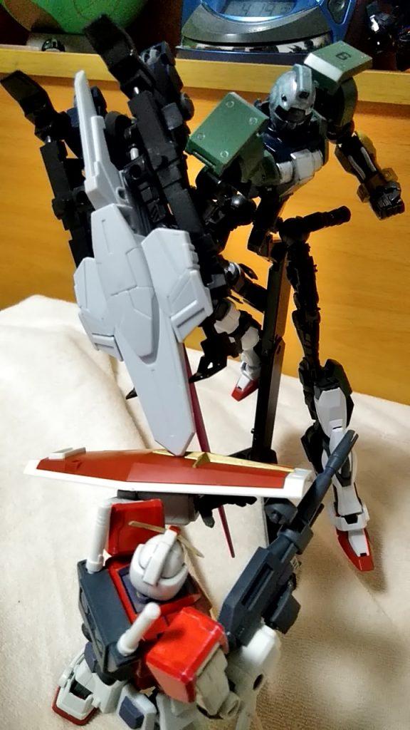 EB-AX0ジム