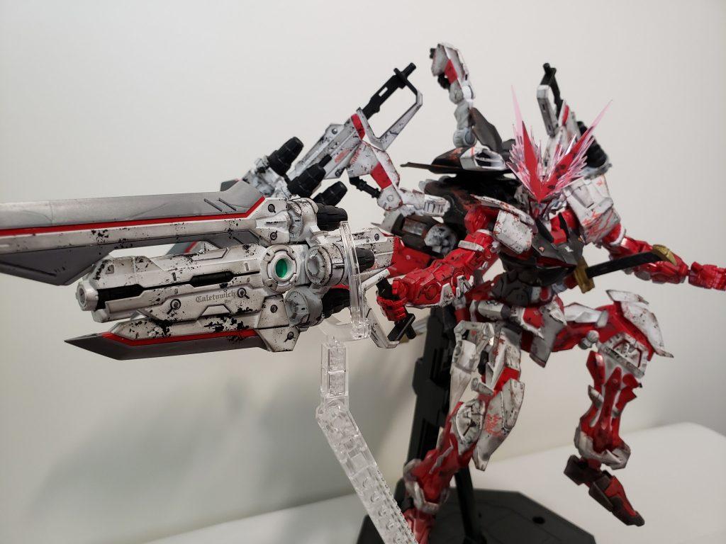 赤龍〜レッドドラゴン〜 アピールショット3