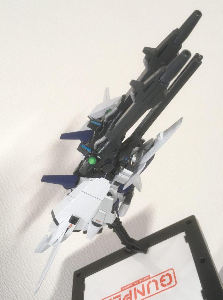 ZGMF-X56S/ν ライジングインパルス改 アピールショット6