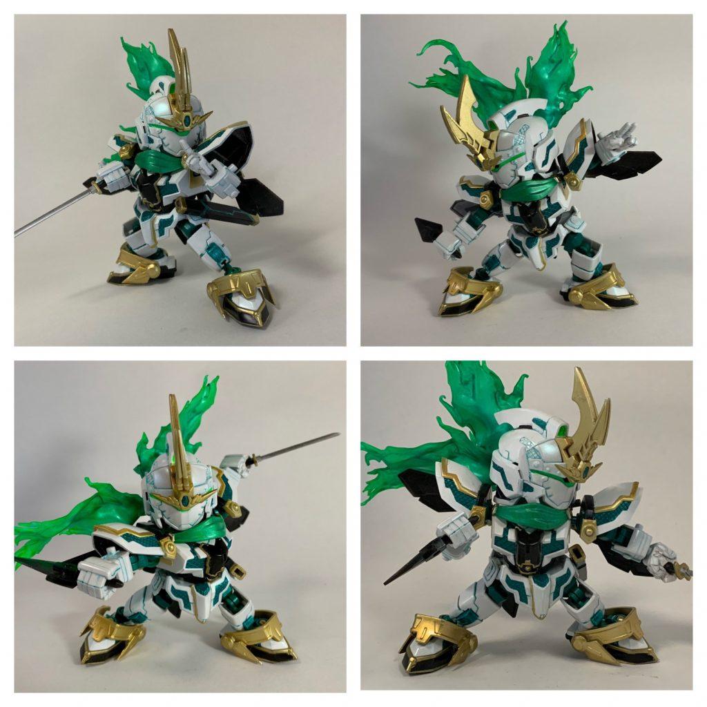 RX-零丸 神気結晶 アピールショット2