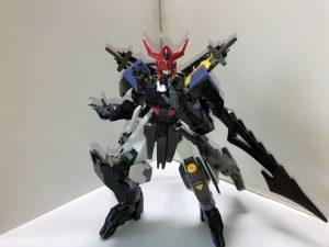 ASW-G-XX  ガンダムコラスィ