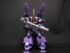 ZGMF-XX09Tⅽ Dom Trooper Canon (ドムトルーパー キャノン)