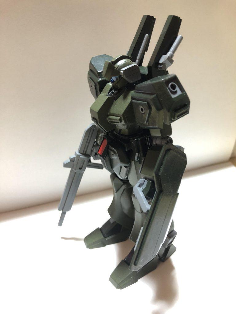 RGM-89C ジェガンカスタム アピールショット3