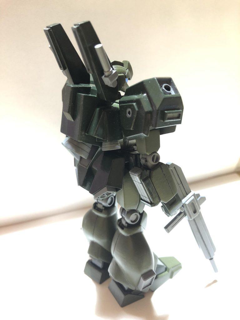 RGM-89C ジェガンカスタム アピールショット2