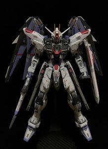 MG1/100 FREEDOM ver2.0