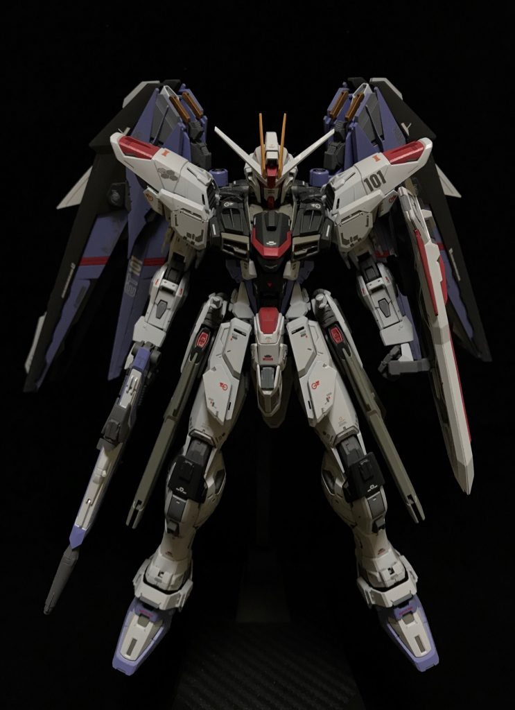 MG1/100 FREEDOM ver2.0