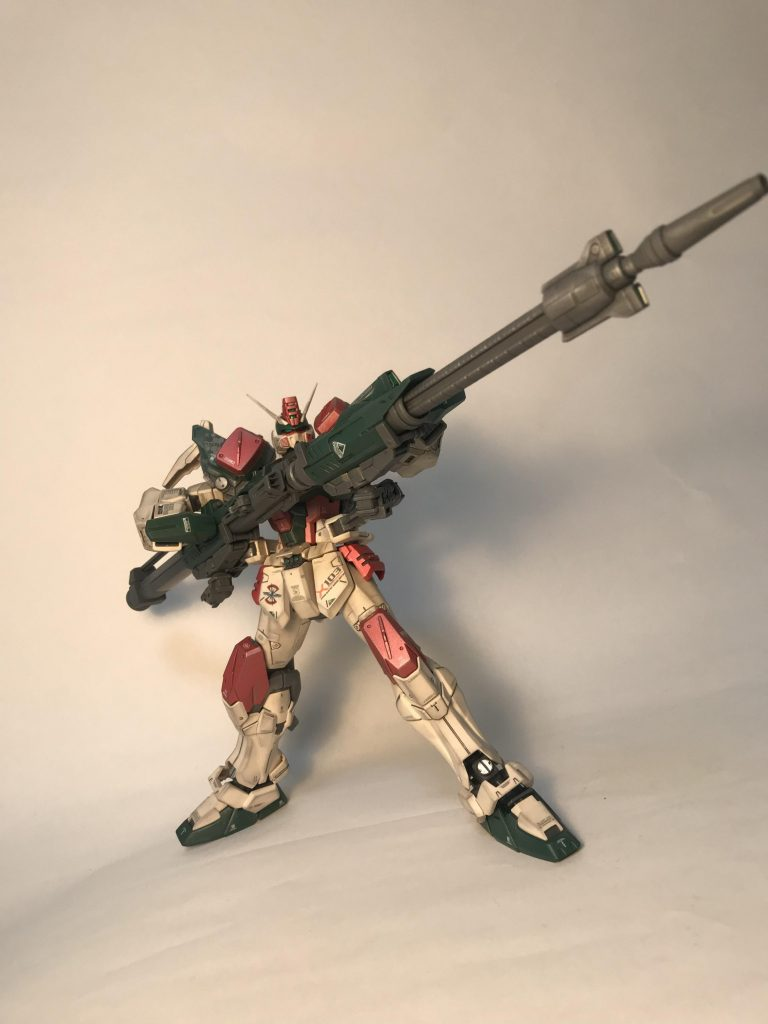MGバスター アピールショット4