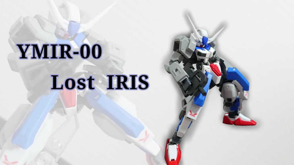 YMIR-00  Lost IRIS