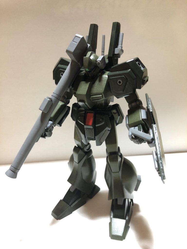 RGM-89C ジェガンカスタム アピールショット6