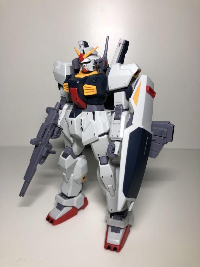 Mk-II アピールショット1