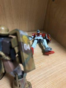 RGM ー79 GM