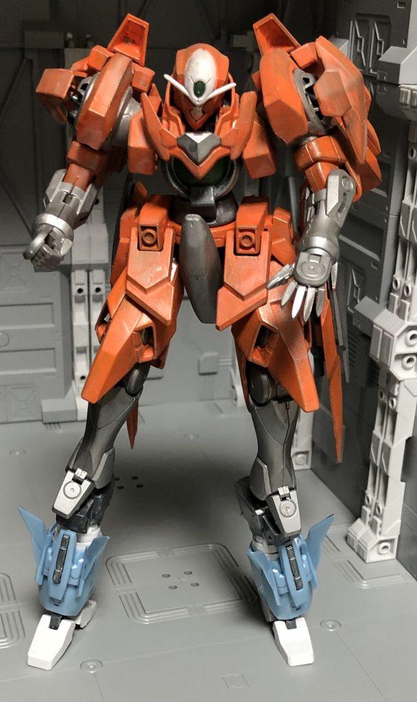 トワイライトGN-X アピールショット1
